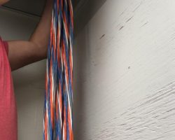 structured cabling for building